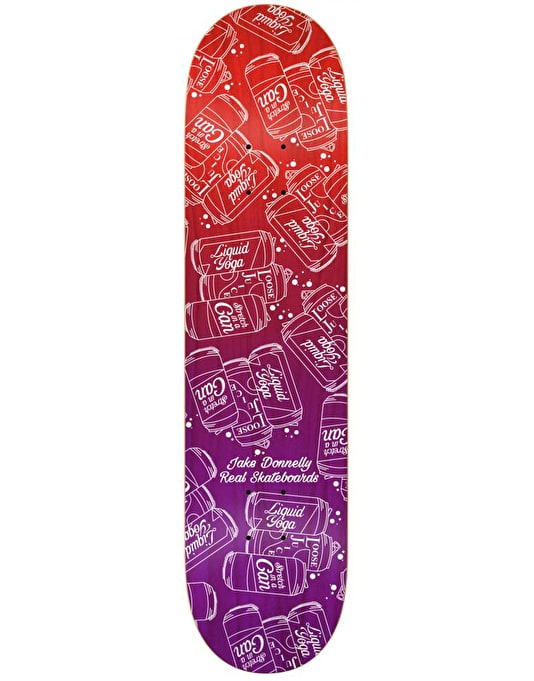 Real Donnelly Loose Juice Pro Deck - 8.25""