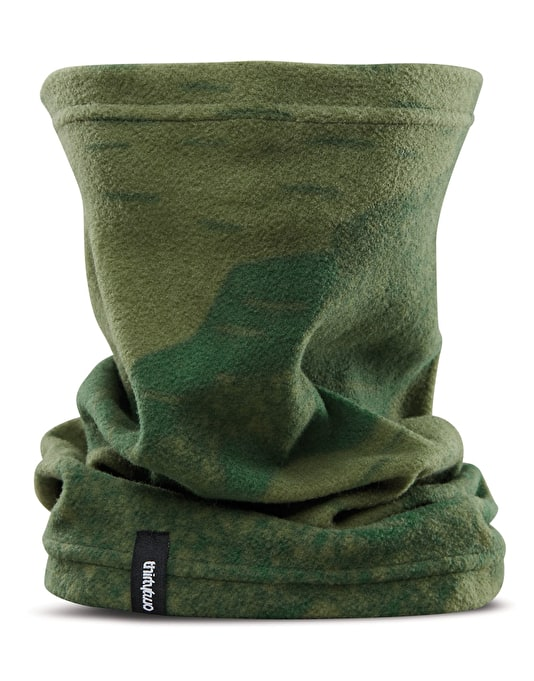 Thirty Two Douglas Neck Gaitor Facemask - Camo