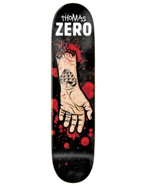 Zero Thomas Severed Ties Pro Deck - 8.375