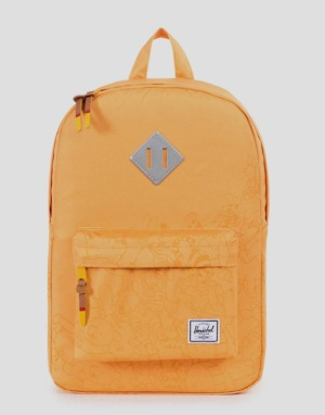 Herschel Supply Co. x Disney Heritage Mid-Volume Backpack - Honey