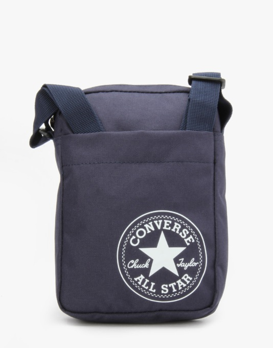Converse Playback Cross Body Bag - Navy