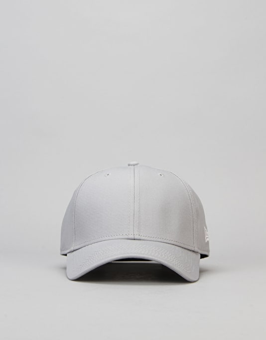 New Era 9Forty Flag Collection Cap - Grey/White