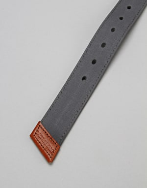 Volcom Terra Web Belt - Grey