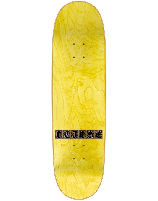Cliché Winter Satan Directional Pro Deck - 8.625""