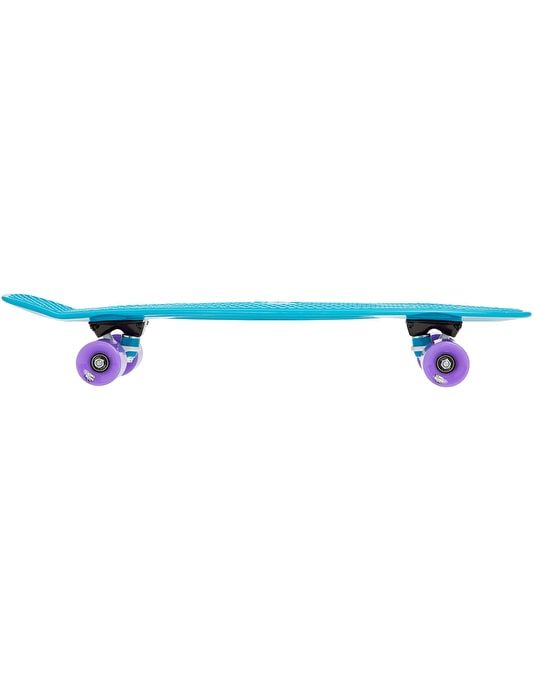 "Long Island Buddy Cruiser - 27"" - Blue/Purple"