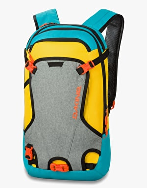 Dakine Heli Pack 12L Backpack - Radness