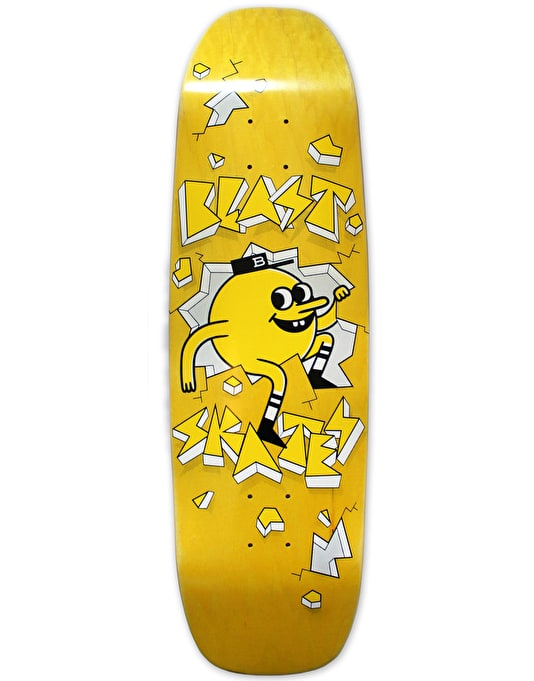 Blast Smasher Team Deck - 9""