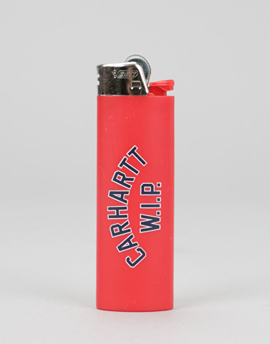 Carhartt x BIC Lighter - Chianti