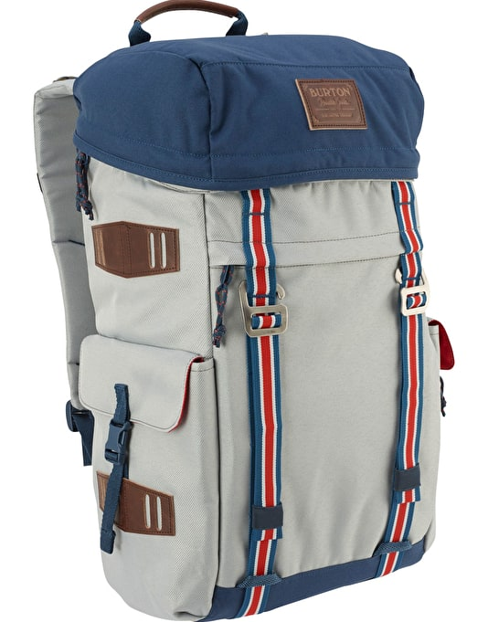 Burton Annex Backpack - High Rise Twill
