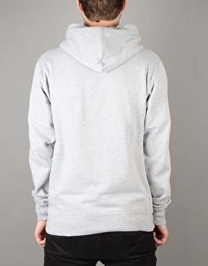 Route One Triple OG Pullover Hoodie - Grey