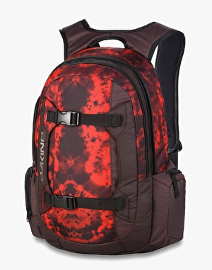 Dakine Mission 25L Backpack - Shibori