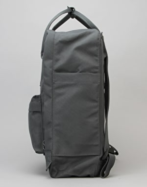 Fjällräven Re-Kånken Backpack - Slate