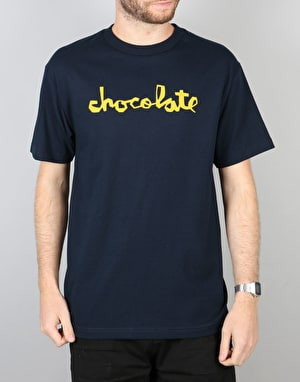 Chocolate Chunk T-Shirt - Navy