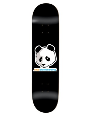 Enjoi Vato Panda Team Deck - 8.5