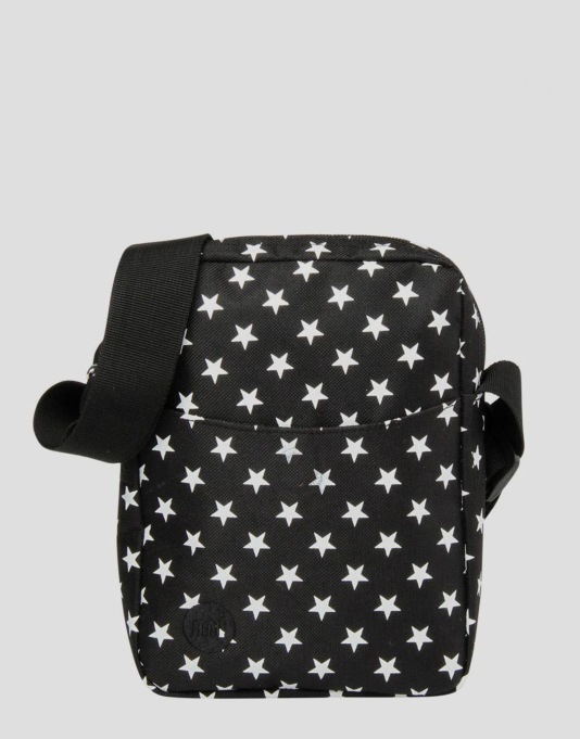 Mi-Pac All Stars Flight Bag - Black