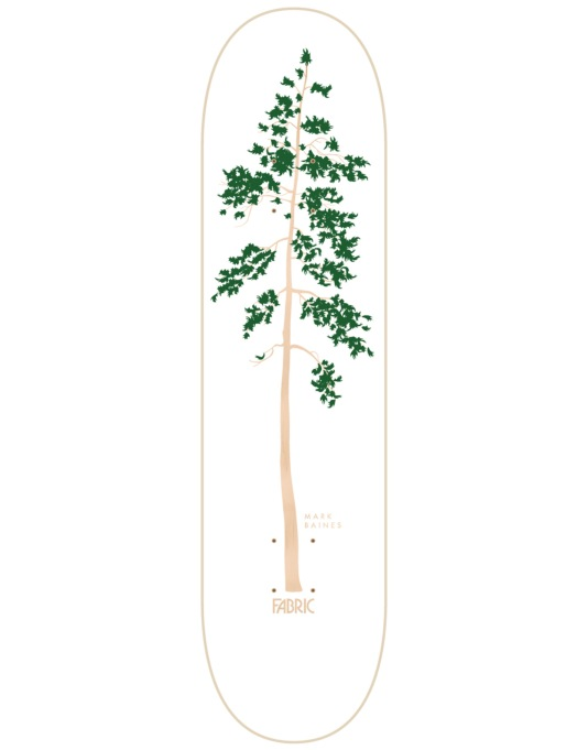 Fabric Ponderosa Team Deck - 8.25""