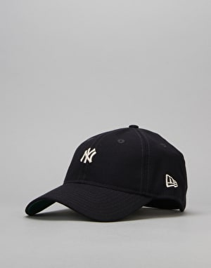 New Era 19Twenty MLB New York Yankees Classic Snapback Cap - Navy