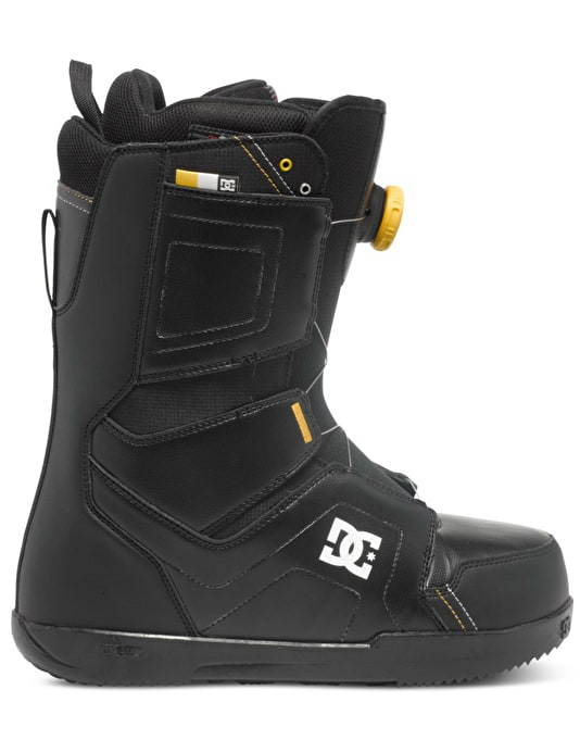 DC Scout 2016 Snowboard Boots - Black