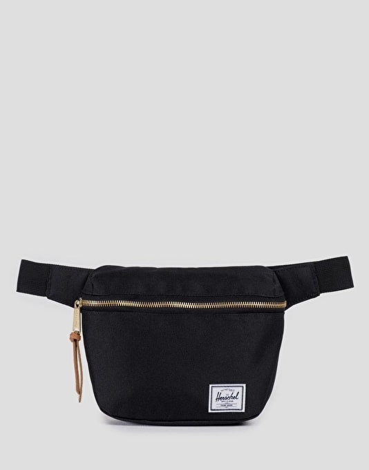 Herschel Supply Co. Fifteen Bum Bag - Black