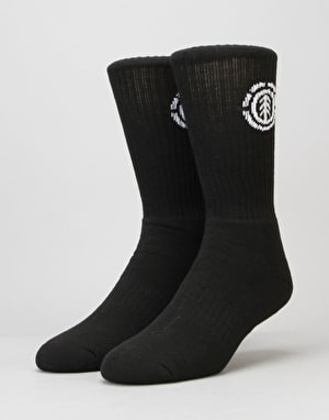Element High-Rise Socks 5-Pack - Assorted