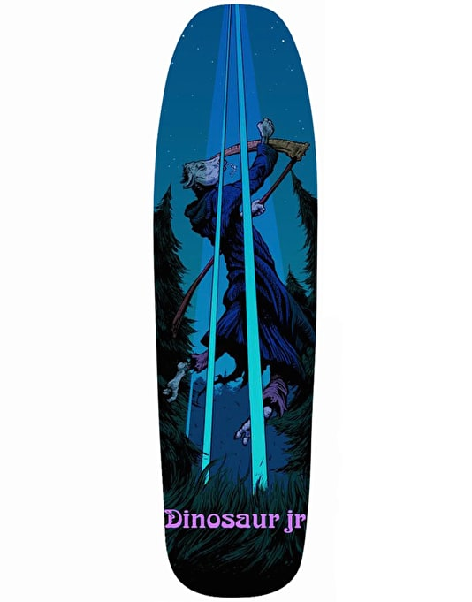 1939 x Dinosaur Jr. Abduction Pool Shape Team Deck - 8.75""
