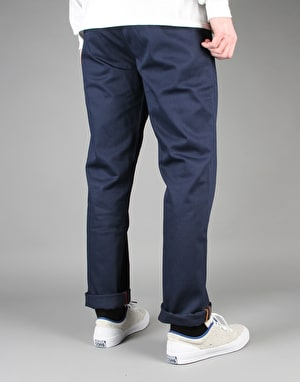 Levi's Skateboarding Work Pants - Navy