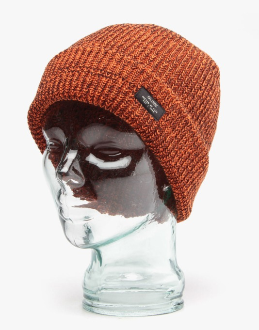 7da2648d4eb Globe Halladay Beanie - Orange