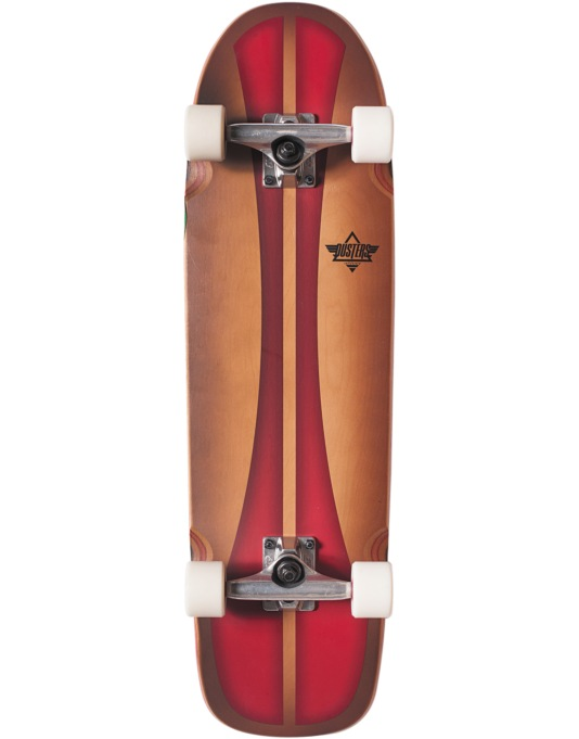 "Dusters x Kryptonics Grind Cruiser - 8.5"" x 30.75"""