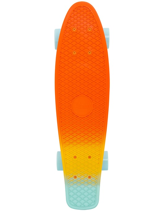 "Penny Skateboards Fade 2016 Nickel Classic Cruiser - 27"" - Neptune"
