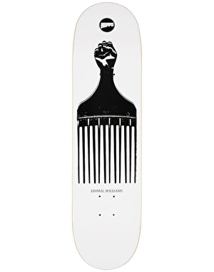 Hopps Williams Afro Pic Pro Deck - 8