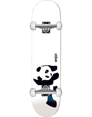 Enjoi Whitey Panda Soft Top Micro Complete - 6.75