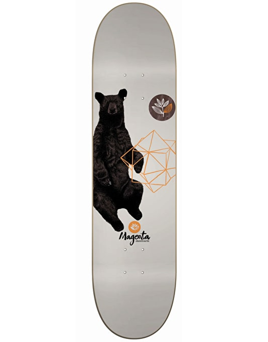 Magenta Mankind 2013 Team Deck - 8.125""