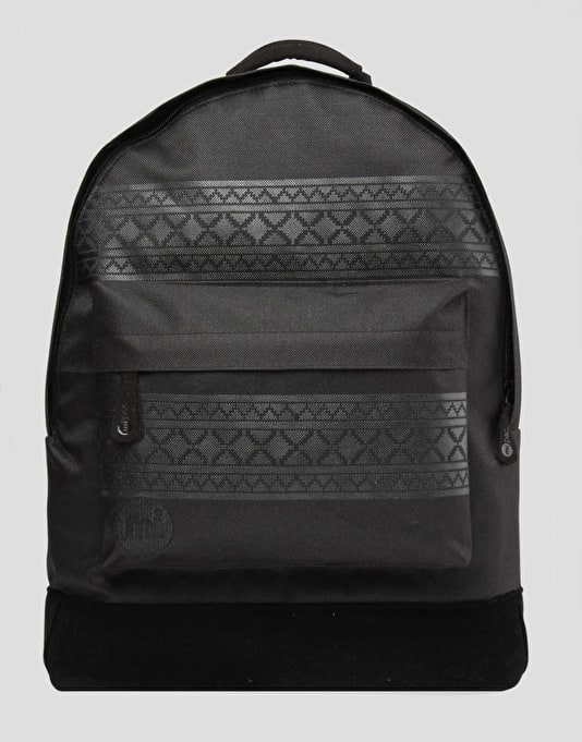 Mi-Pac Nordic Backpack - All Black
