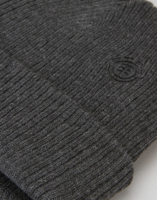 Element Flow Beanie - Charcoal Heather