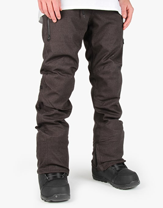 Analog Remer Slouch 2016 Snowboard Pants - Faded Twill