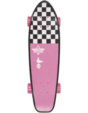 Dusters x Kryptonics Bird Limited Edition Cruiser - 7