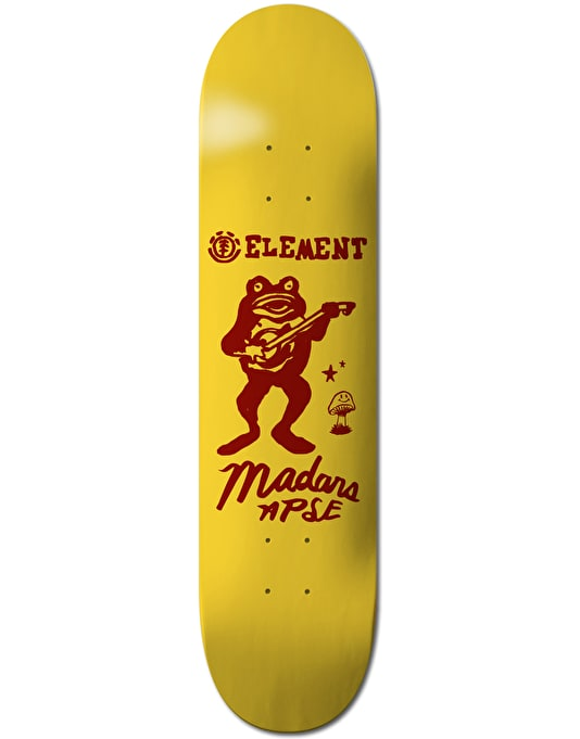 Element Madars Doodle Featherlight Pro Deck - 8.31""