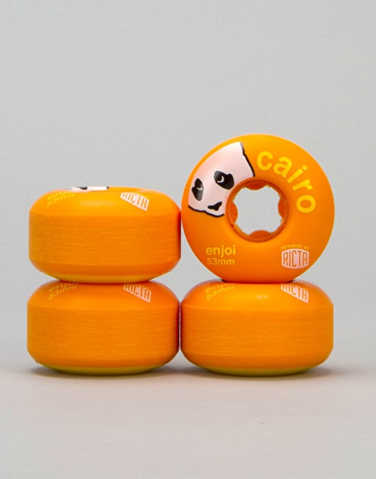 Ricta x Enjoi Foster SLIX Pro Wheel - 53mm