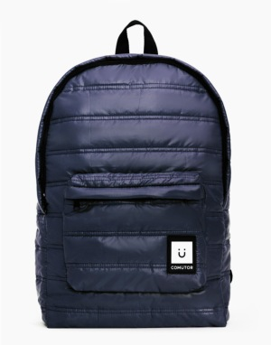 Comütor 12 Hour Backpack - Navy