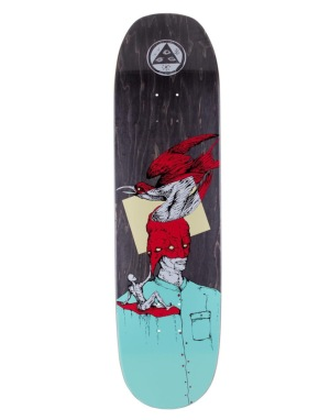 Welcome Feel Nothing on Moon Trimmer 2.0 Team Deck - 8.5