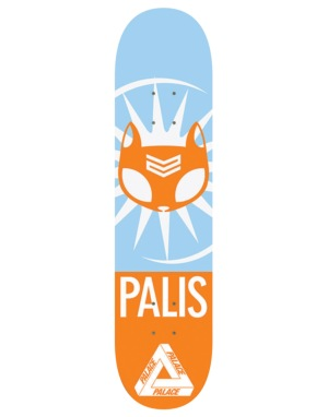Palace Palis Team Deck - 8.3