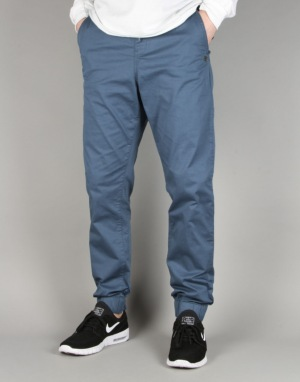 LRG Gamechanger Jogger Pants - Bluestone