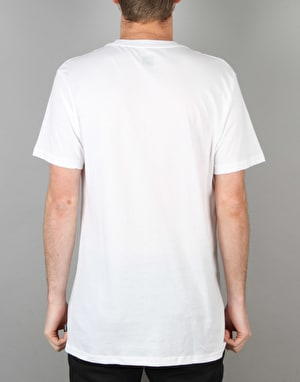 HUF Wet Americans T-Shirt - White