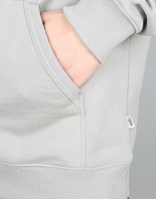 Vans Classic Pullover Hoodie - Frost Grey/New Charcoal
