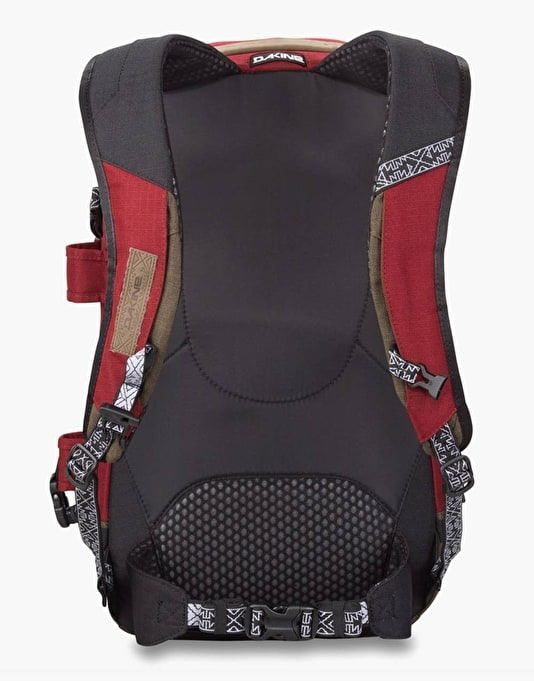Dakine Team Heli Pro 20L Backpack - Sean Pettit