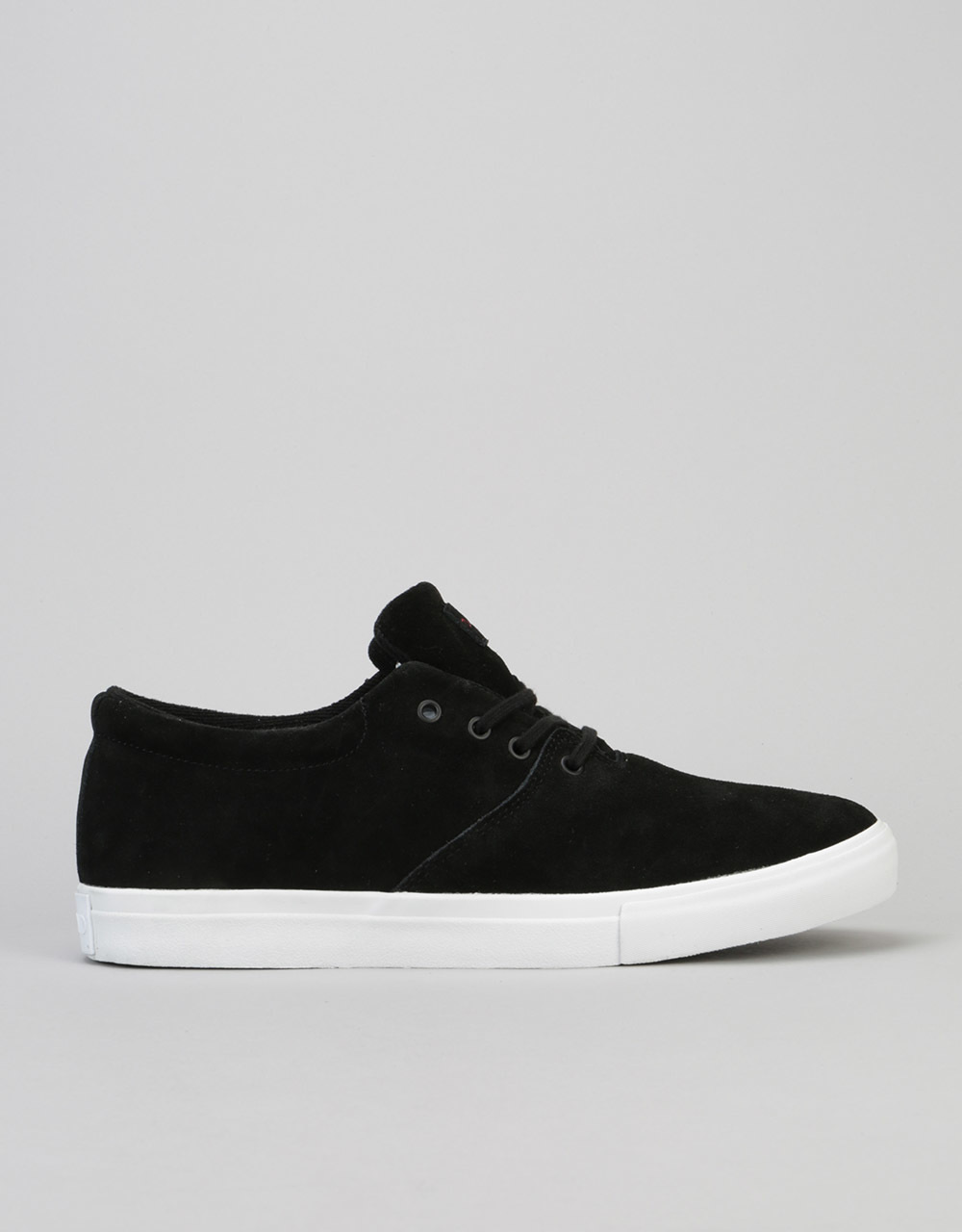 ee9b177e76 Diamond Supply Co. Torey Skate Shoes - Black Suede