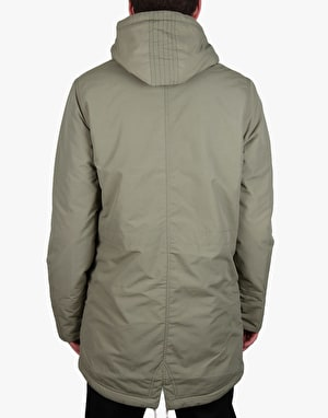 Altamont Torian Parka - Army