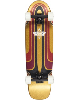 Dusters x Kryptonics Grind Cruiser - 7.75