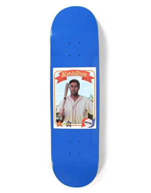 WKND Koston Trading Card Guest Pro Deck - 8.38