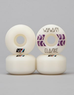 Wayward Clarke Series Three 101a Wide Pro Wheel - 52mm